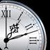 典雅时钟 4x3