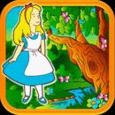 Alice Magic Bubble Wonderland