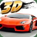 3D疯狂飞车