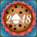 蛋糕2048