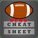 Fantasy Football Cheat Demo