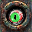 怪兽之眼动态壁纸