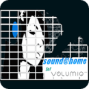 Sound@home for Volumio