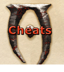 All Oblivion Cheats