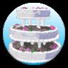 漂亮的婚礼蛋糕