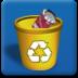 Recycling Toss
