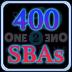 400 SBAs for MedStudents Lite