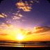 3D日出和日落HD
