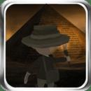 金字塔入侵者