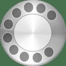 dialR: Rotary Phone Dialer