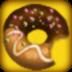 甜甜圈消消乐
