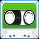 简洁录音机