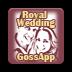 Royal Wedding GossApp