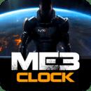 《ME3》时钟