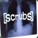 磨砂的琐事 Scrubs Trivia