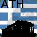 著名风景之雅典