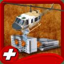直升机灭火培训