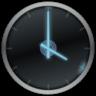 Android 4.0时钟 Ice Cream Sandwich Clock