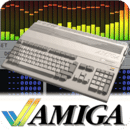 Amiga Mod Player Lite