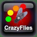 Crazy Flies LiveWallpaper Demo