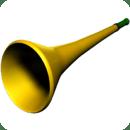Vuvuzela恶梦