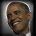 Obama Halo LED Flashlight