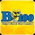 B100 WBYT 100.7 FM