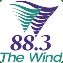 88.3风电台