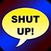 Shut Up Sound Board