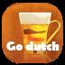 go dutch(平分餐钱)