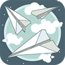 儿童趣味折飞机