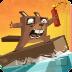 冲浪海狸 Surfin Beaver