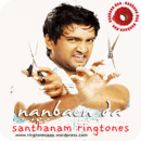 Santhanam Ringtones