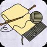 围巾编织教程