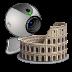 罗马摄像头