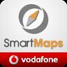 SmartMaps Edice Vodafone