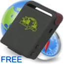 GPS Tracker Car TK SMS Free