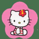 Hello Kitty的高清壁纸