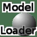 三维模型装载机精简版