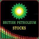 British Petroleum Stocks...