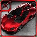 Lamborghini Aventador J LWP