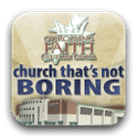 Overcoming Faith Christian Ctr