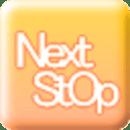 NextStop 降りる駅で教えてくれるアプリ