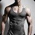 肌肉型男速成秘籍