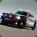 模拟驾驶警车3D