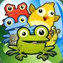 青蛙着陆 The Froggies...