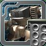 机械军团 Death Cop Mechanical Unit