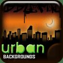 城市背景(简化版)