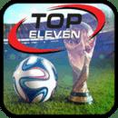 Top Eleven Pro 2015