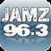 Jamz 96.3 RadioVoodoo